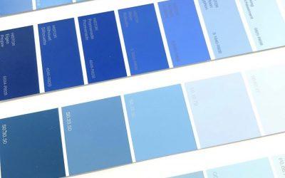 Hoe kies ik de juiste kleur in de woonkamer?